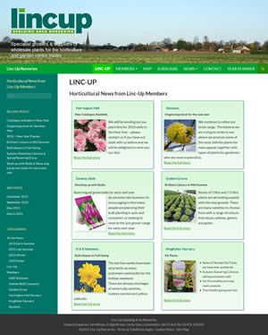 Linc-Up Nurseries